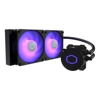 Cooler Master MasterLiquid ML240L V2 RGB - 240 mm
