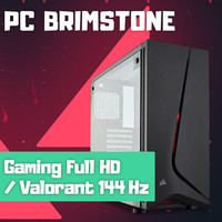 PC BRIMSTONE (v1.1)