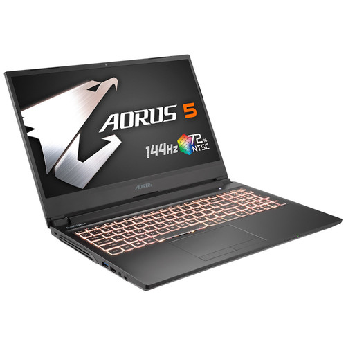 Aorus 5 (5-KB-7FR1130SH)  + Rainbow Six Siege Gold Edition offert !