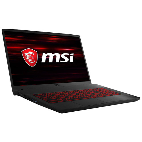 MSI GF75 10SDR-271FR Thin