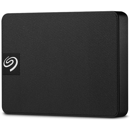 Seagate Expansion SSD 1 To - Noir