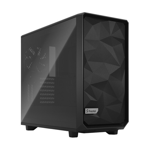 Fractal Design Meshify 2 Light TG - Noir