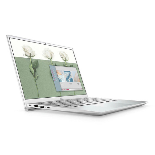 Dell Inspiron 14 (5401-9TCDM) Argent