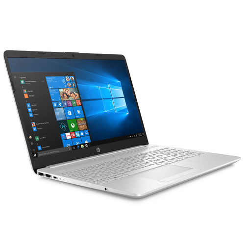 HP Notebook 15 (15-DW2045NF) Argent