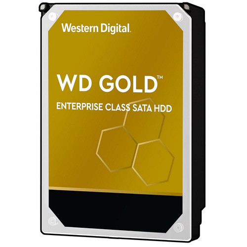 Western Digital WD Gold 4 To