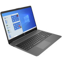 HP Notebook 15S (15S-FQ1029NF) Gris