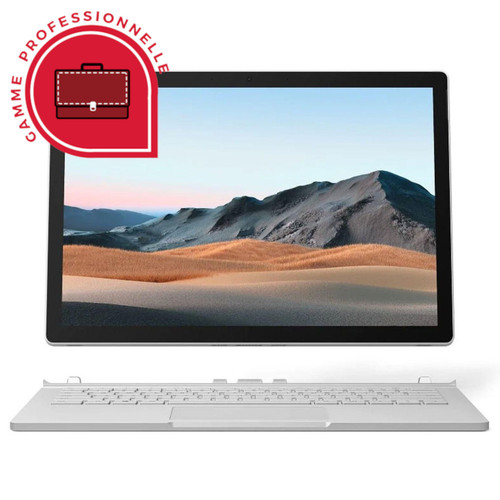 Microsoft Surface Book 3 for Business (TLQ-00006)