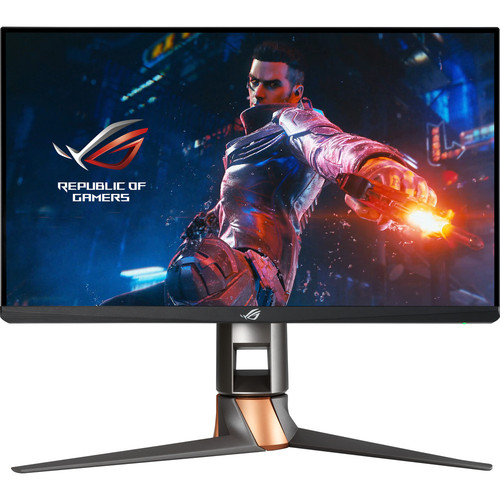 Asus ROG Swift PG259QN G-Sync