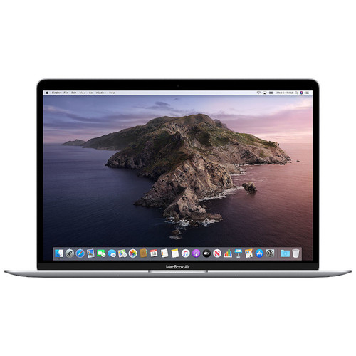 "Apple MacBook Air 13"" 16 Go / 512 Go Argent (2020)"
