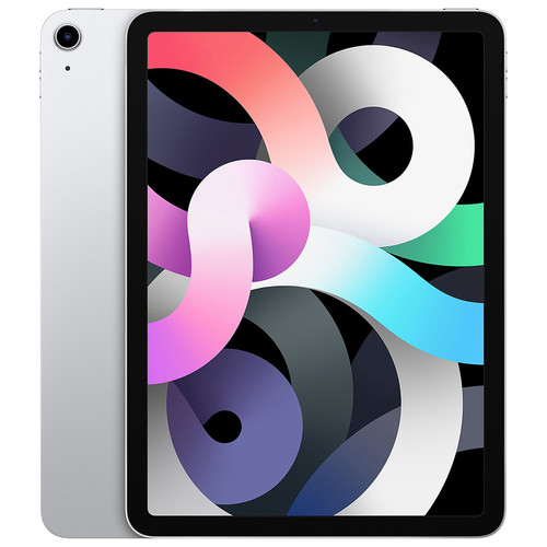 Apple iPad Air (2020) 64 Go - Wi-Fi - Argent