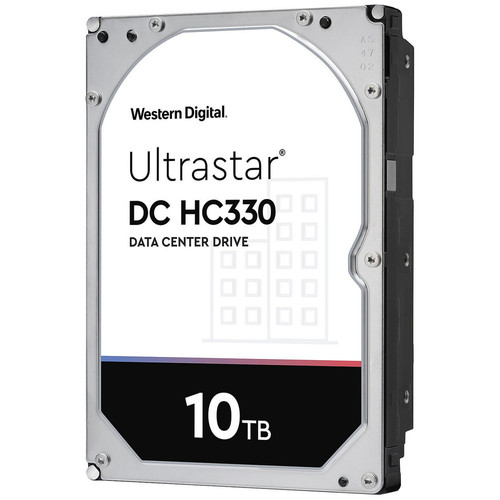 Western Digital Ultrastar DC HC330 10 To