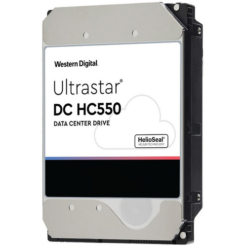 Western Digital Ultrastar DC HC550 16 To