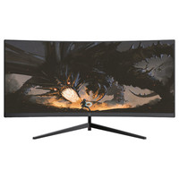 Fox Spirit PGM300 FreeSync (dalle incurv�e)