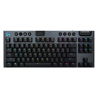 Logitech G915 Lightspeed TKL (Switch GL Tactile) (AZERTY)