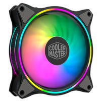 Cooler Master MasterFan MF120 Halo - 120 mm