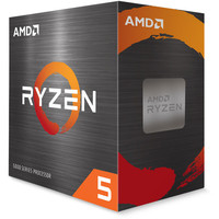 AMD Ryzen 5 5600X (3.7 GHz)