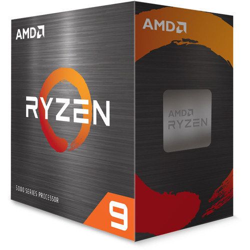AMD Ryzen 9 5900X (3.7 GHz)