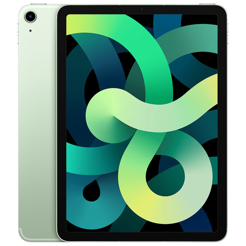Apple iPad Air (2020) 256 Go - Wi-Fi - Vert