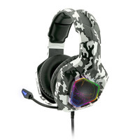 Spirit of Gamer Elite H-50 Artic