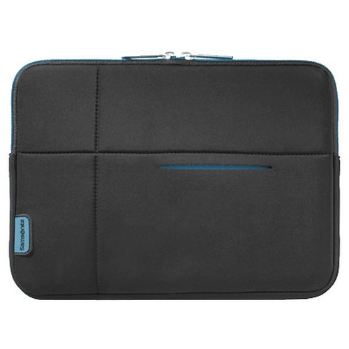 "Samsonite Airglow Sleeve 13.3"" Noir / Bleu"