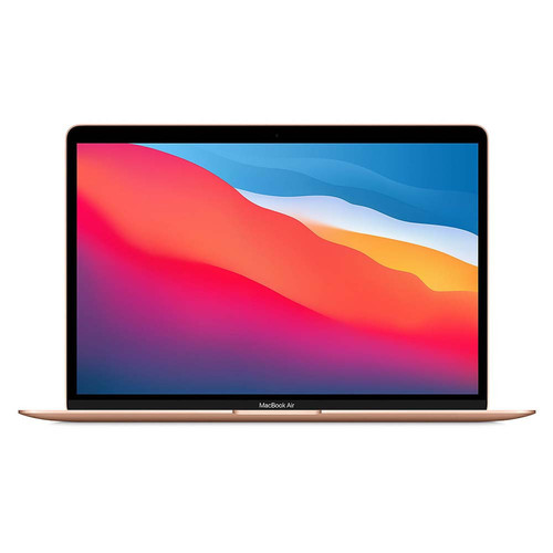 "Apple MacBook Air M1 13.3"" - 8 Go / 256 Go - Or"