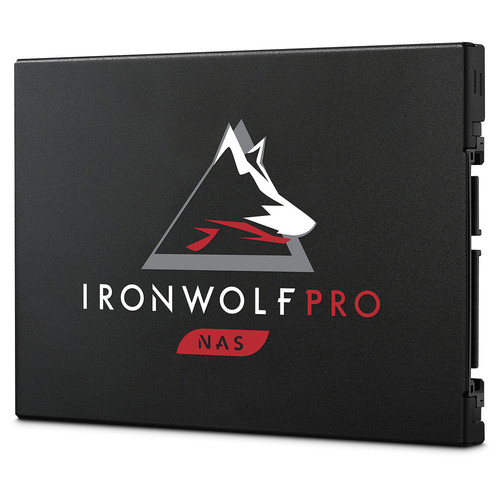 Seagate IronWolf Pro 125 1.92 To