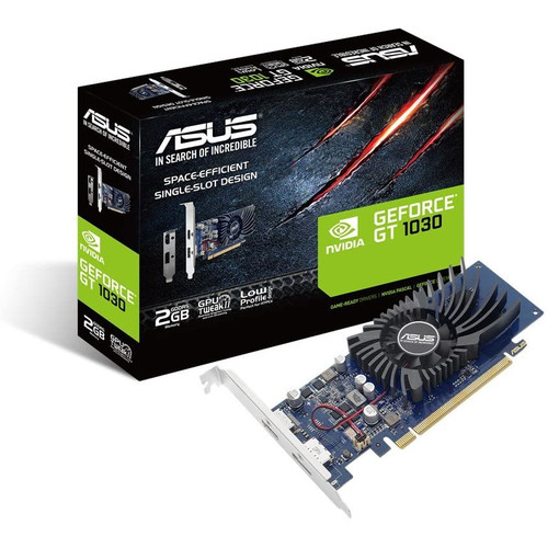 Asus GeForce GT 1030 2G-BRK