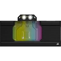 Corsair Hydro X Series XG7 RGB 30 Series GPU Water Block (RTX 3090/3080)