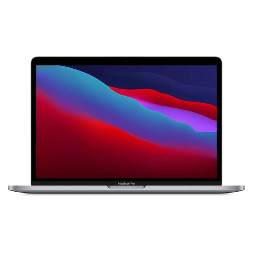 "Apple MacBook Pro M1 13.3"" - 16 Go / 512 Go - Gris sidéral"