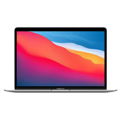 Apple MacBook Air M1 - 16 Go / 256 Go - Argent