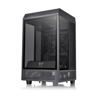 Thermaltake The Tower 100 - Noir