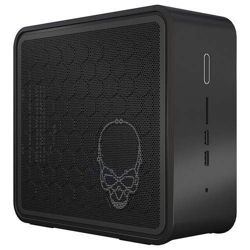 Intel NUC9 Ghost Canyon (NUC9I9QNX1)