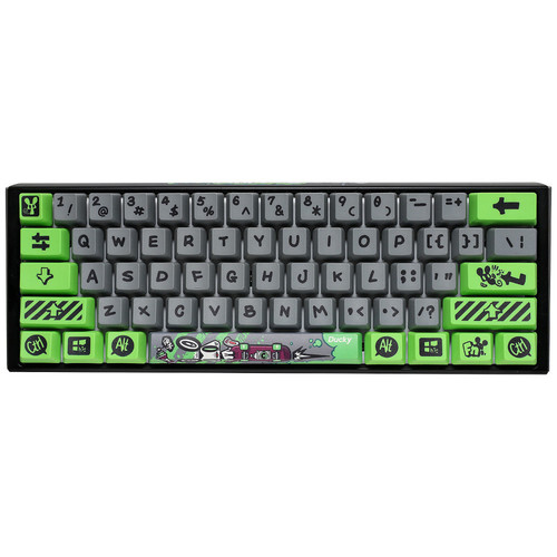 Ducky Channel 2020 Year of the Rat (AZERTY) (Switch MX Red)