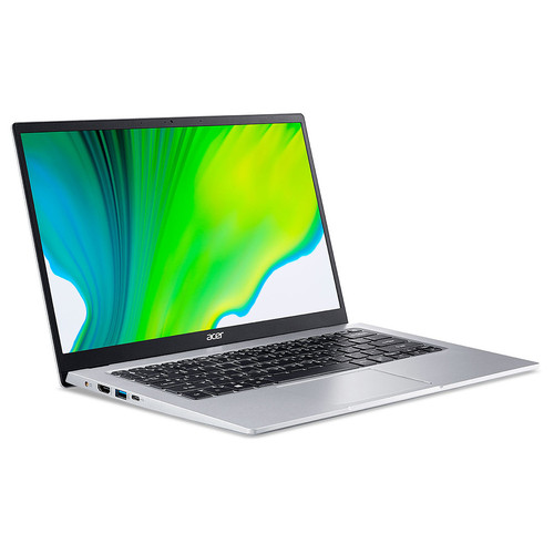 Acer Swift 1 (SF114-33-P50E) Argent