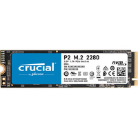 Crucial P2 2 To