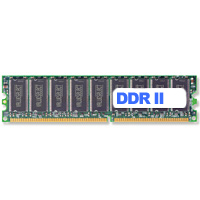 DDR2 1 Go, 667 MHz