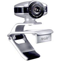 Webcam Dualpix HD, Hercules