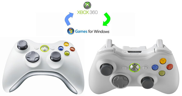 xbox 360 wireless controller pour windows manette sans fil adaptateur pc top achat. Black Bedroom Furniture Sets. Home Design Ideas