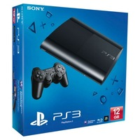 Sony PS3 Ultra Slim 12 Go PS3UltraSlim12Go