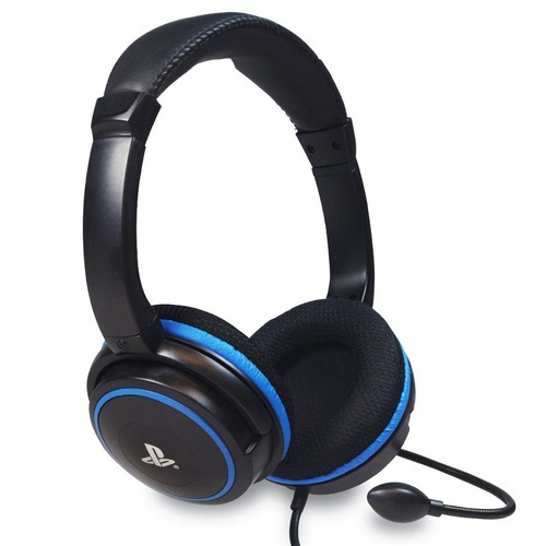 4Gamers Stereo Gaming Headset CP-PRO2 - PS3