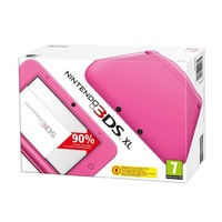 Nintendo 3DS XL Rose 3DSXLRose