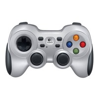 Logitech F710 Wireless Gamepad - PC