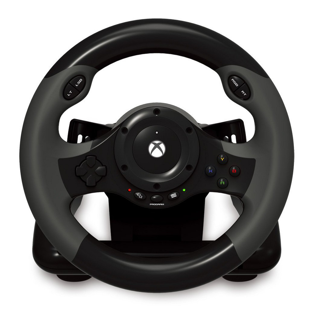 volant hori racing wheel xbox one hori univers xbox o gamingpascher. Black Bedroom Furniture Sets. Home Design Ideas