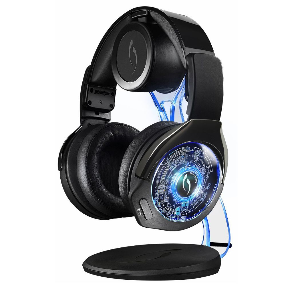 casque gamer sans fil pdp afterglow nur wireless ps3. Black Bedroom Furniture Sets. Home Design Ideas