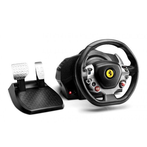Volant Thrustmaster TX Racing Wheel Ferrari 458 Italia Edition - PC / Xbox One