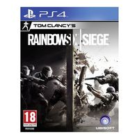 Rainbow Six : Siege - PS4