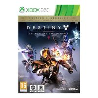 Destiny - Le Roi des Corrompus - Legendary Edition - Xbox 360