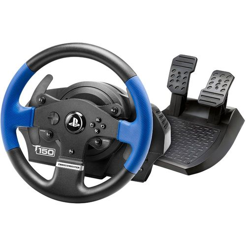 Thrustmaster T150 Force Feedback - PC / PS3 / PS4