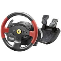 Thrustmaster T150 Ferrari Force Feedback - PC / PS3 / PS4