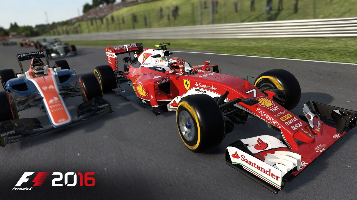 f1 2016 edition limit e xbox one top achat. Black Bedroom Furniture Sets. Home Design Ideas